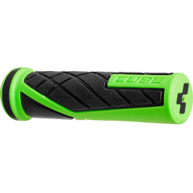 Cube Performance Griffe black'n'green